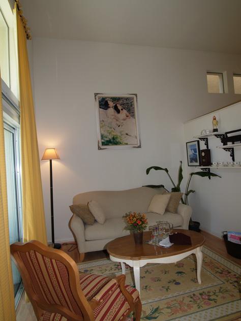 Living Room (A) - 157 Irene