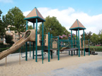 157 Irene, Mountain View 94043 - Playground