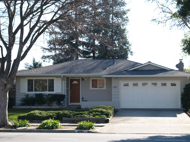 4690 Doyle Rd - San Jose Real Estate