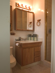 Master Bath  - 4690 Doyle Rd, San Jose 95129
