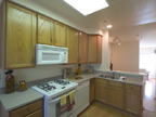 151 Pacchetti Way, Mountain View 94040 - Kitchen