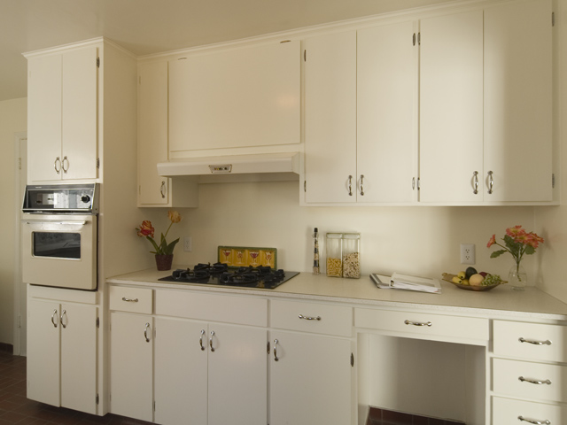 Kitchen  - 1014 16th Ave