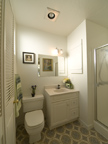 Master Bath  - 1014 16th Ave, Redwood City 94063