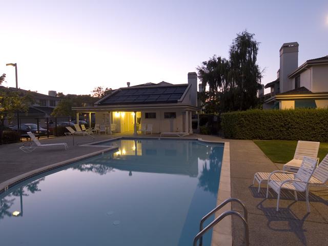 Pool  - 126 Albacore Ln