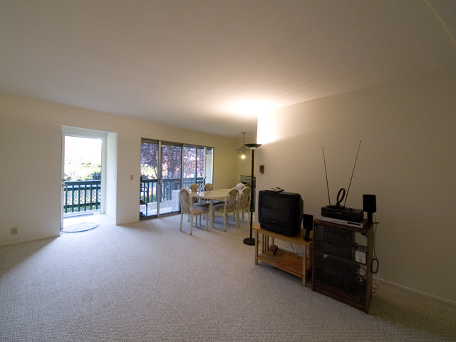 Living  - 2025 California St 33