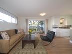 Living Room - 3121 Los Prados St 2, San Mateo 94403