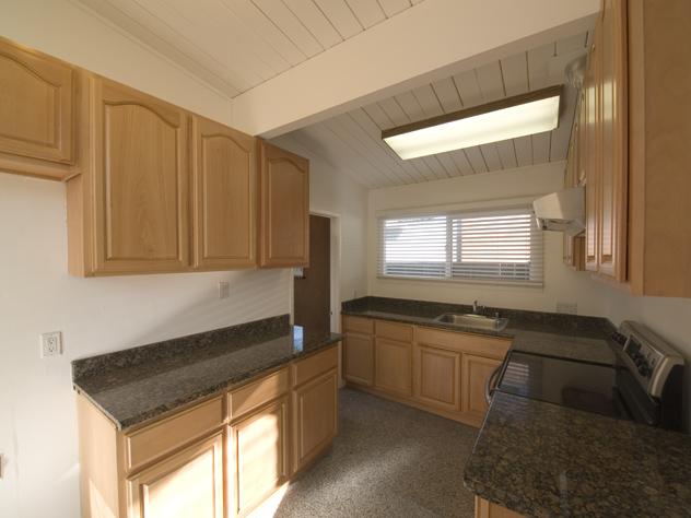 Kitchen2  - 1437 S Wolfe Rd