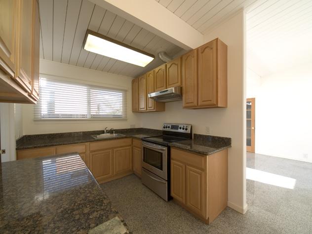Kitchen3  - 1437 S Wolfe Rd
