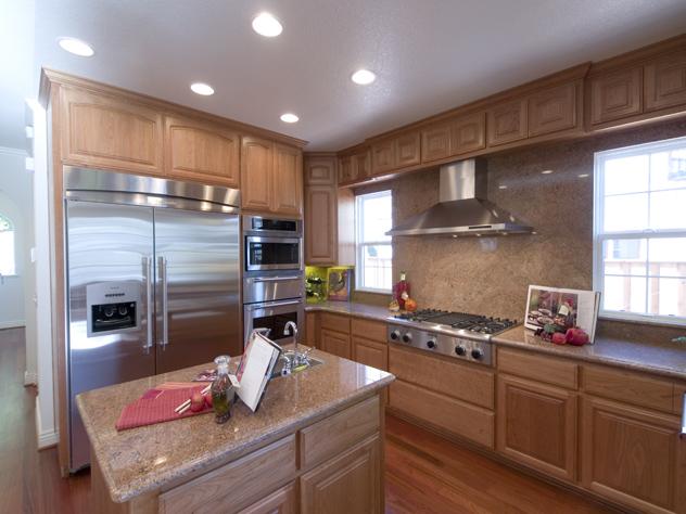 Kitchen2  - 300 Sequoia Ave