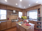 300 Sequoia Ave, Palo Alto 94306 - Kitchen