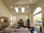 300 Sequoia Ave, Palo Alto 94306 - Living Room (A)