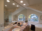 300 Sequoia Ave, Palo Alto 94306 - Master Bath