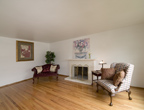 Living Room - 1074 Sweet Ave, San Jose 95129