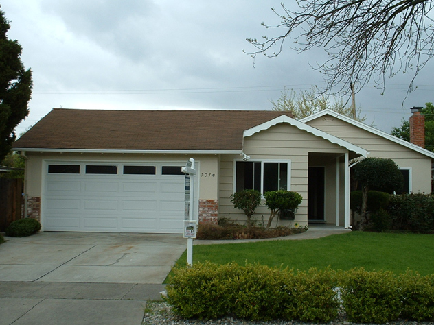 1074 Sweet Ave, San Jose 95129