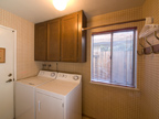 1758 Cape Coral Dr, San Jose 95118 - Laundry