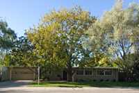 Palo Alto Real Estate - 1607 Channing Avenue