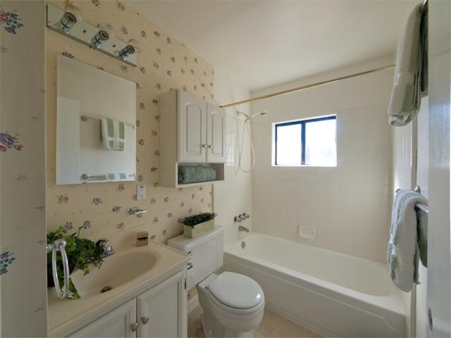 Bath  - 712 Emily Dr