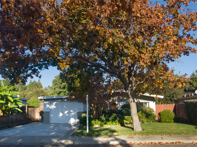 712 Emily Dr, Mountain View 94043