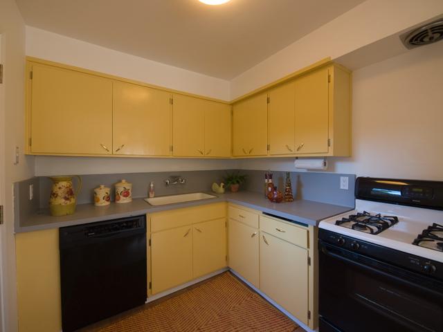 Kitchen  - 712 Emily Dr