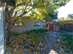 712 Emily Dr, Mountain View 94043 - Shed