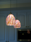 186 Monroe Dr, Palo Alto 94306 - Kitchen Light
