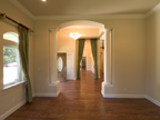 186 Monroe Dr, Palo Alto 94306 - Living Entrance