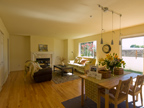 Dining Living  - 3551 Sunnydays Ln, Santa Clara 95051