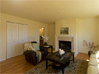 3551 Sunnydays Ln, Santa Clara 95051 - Living Roomb