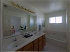 Master Bath  - 3551 Sunnydays Ln, Santa Clara 95051