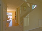 Stairs  - 3551 Sunnydays Ln, Santa Clara 95051