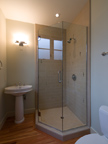 737 Webster St, Palo Alto 94301 - Downstairs Bath