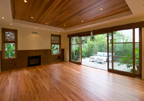 737 Webster St, Palo Alto 94301 - Living Room