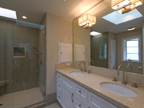 737 Webster St, Palo Alto 94301 - Master Bath