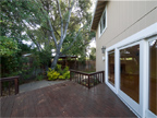 1305 Miravalle Ave, Los Altos 94024 - Backyard (A)