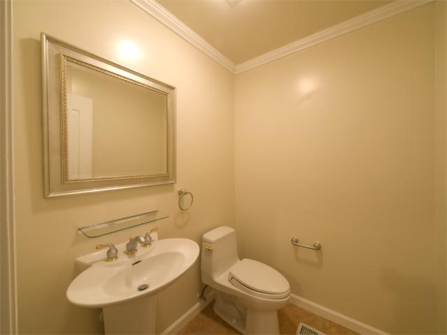 Half Bath  - 1305 Miravalle Ave