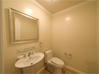 1305 Miravalle Ave, Los Altos 94024 - Half Bath