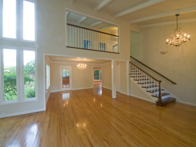 Living Dining (A) - 1305 Miravalle Ave