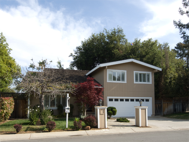 1305 Miravalle Ave, Los Altos 94024
