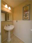 3263 Murray Way, Palo Alto 94303 - Half Bath