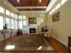 3263 Murray Way, Palo Alto 94303 - Living Room (A)