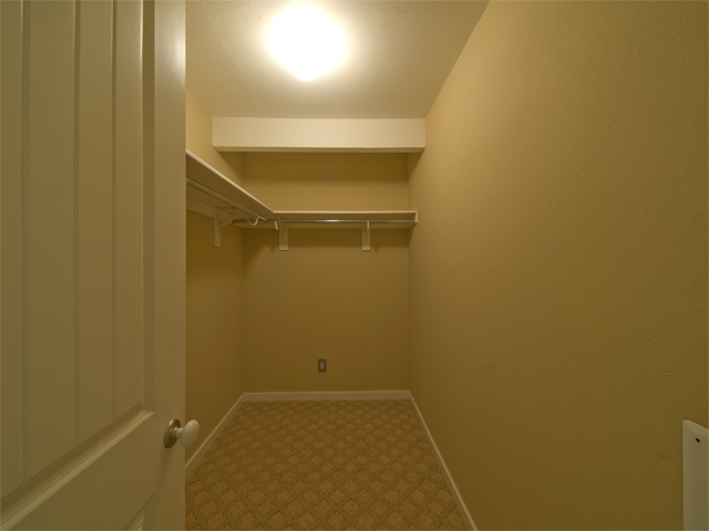 Master Closet  - 3263 Murray Way