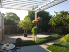 3263 Murray Way, Palo Alto 94303 - Patio
