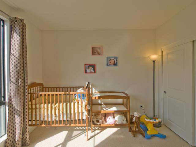 Bedroom2 (B) - 19503 Stevens Creek Blvd 336