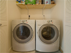 19503 Stevens Creek Blvd 336, Cupertino 95014 - Washer Dryer