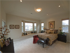871 Sycamore Dr, Palo Alto 94303 - Master Bedroom