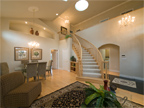 871 Sycamore Dr, Palo Alto 94303 - Stairs