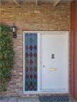 605 W Hillsdale Blvd, San Mateo 94403 - Front Door