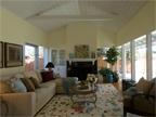 605 W Hillsdale Blvd, San Mateo 94403 - Living Room