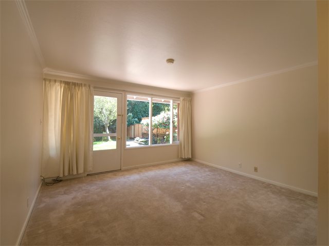 Master Bedroom  - 605 W Hillsdale Blvd