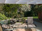 605 W Hillsdale Blvd, San Mateo 94403 - Patio Garden